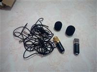 Mikrofon Studio