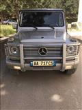 Mercedes G 270 dizel -03