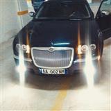 Chrysler 300C HEMI  -06