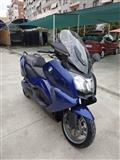 Motociklete Bmw c650gt 2014