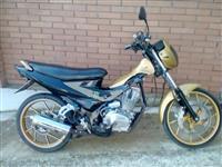 Motor Kawaswaki