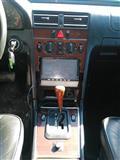 Mercedes 250 kamjo automat
