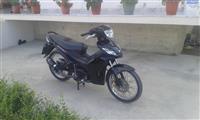 Yamaha Crypton x 135 cripton