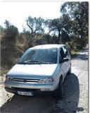 Peugeot 806 dizel -96