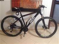 Biçikletë 29
