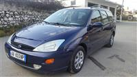 Ford 1.8  nafte clima