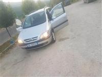 Opel Zafira 03