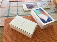 iPhone X me 256