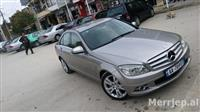 MERCEDES C220 AVANTGARDE -07