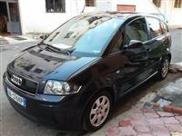 AUDI A2 1.4 Diesel -02