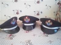 kapele policie orgjinale