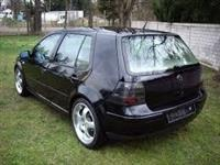 VW Golf 4 dizel -99