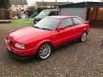 Audi 89