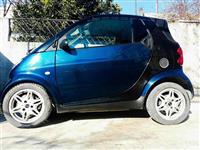 Smart ForTwo benzin