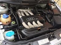 Audi a3 92.000 km origjinale