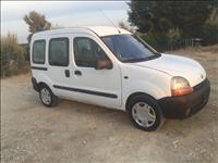 Renault kangoo 1.9 Diesel motor i thjesht