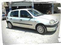 Okazion Renault Clio Letra tpaguara