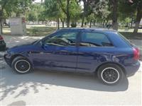 Audi 3   1.6 BENZİN GAZ