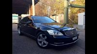 Mercedes-Benz S350 L 4Matic 36,000
