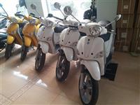 Liberty 125cc dhe 49cc