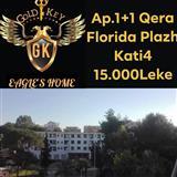 Ap.1+1 Qera, Florida Plazh