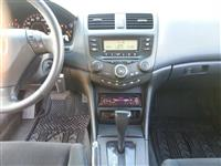 Honda Accord benzin