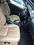 Mitsubishi Galant benzin