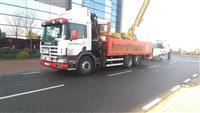 Transport dhe sherbime