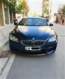 BMW M6 Perfekt