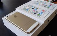 Iphone 5S Gold 3 muaj i perdorur.ndrrim me S6