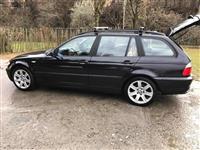 Shesim BMW 320