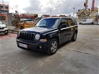 Jeep Patriot 2008 me Dogane