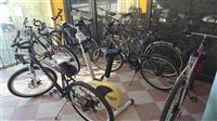 Bicikleta alumin