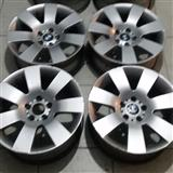 Disqe. Goma   Bmw. 18 inch. Origjinal. S5. S7.