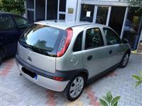 Okazion: Opel Corsa 1,2 benzin - gaz