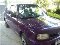 Nissan Micra -98