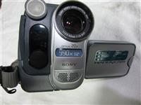 Kamera SONY Handycam dizhitale