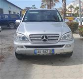 Mercedes Benc ML270