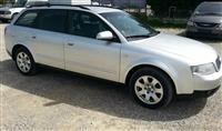 Audi A4 automatike