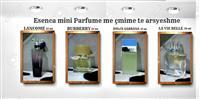 Esenca Parfume me ndryshme me çmime te arsyeshme