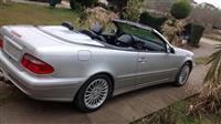 Mercedes CLK 200 benzin -01