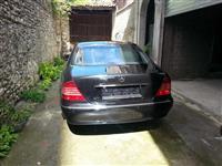 Mercedes S400 dizel -02
