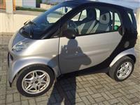 Smar Roadster benzin -05
