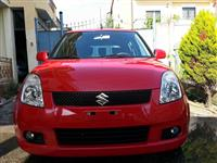 SUZUKI SWIFT 1.3 NAFT -07