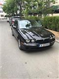 Jaguar X-Type Benzine Gaz