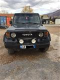 Toyota Land-Cruiser 4*4
