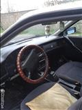 Audi 80 Benzin Gaz -92