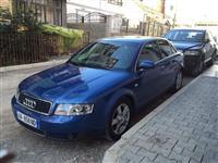 Audi a4 2.5 quatro