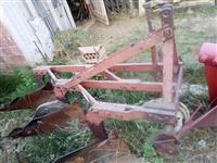 Traktor&plug