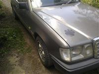 Mercedes 250 -85 1.200 u shit flm merjep.al